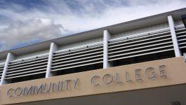 Higher Ed Institute – The Community College